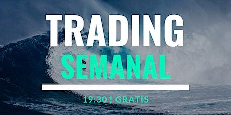 ¡Aprende Trading Gratis! Forex, Criptomonedas y Acciones ingressos