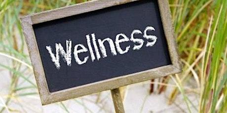 Emerald Green Wellness Orientation (Virtual) tickets