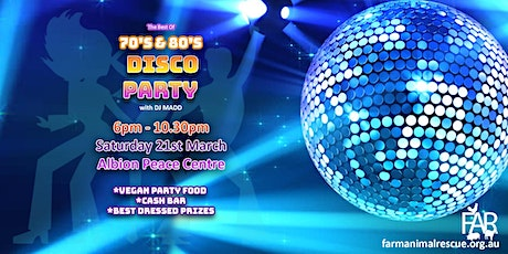 80's Dance Party (with added 70's!) tickets
