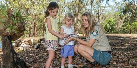 Walkabout Creek Wildlife Centre - Admission Tickets (FREE until 6 Aug 2020) tickets