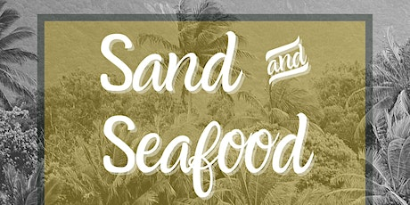 Sand and Seafood Pop-Up at Woodlawn tickets