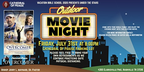 Cathedral of Praise Church VBS 2020 Presents: Under the Stars tickets