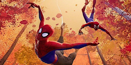 Brooklyn Drive-In: Spider-Man: Into the Spider-Verse tickets