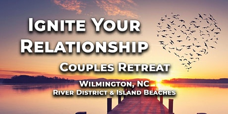 Couples Retreat Seminar: Wilmington, North Carolina tickets