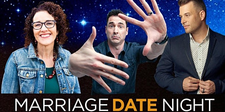 Marriage Date Night - Bedford, IN tickets