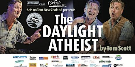 The Daylight Atheist tickets