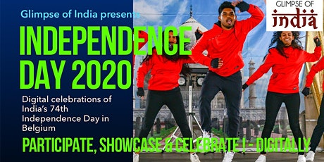 Independence Day 2020 tickets