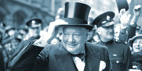2020 Virtual Churchill Conference tickets