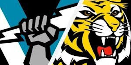 Round  11 - Richmond vs Port Adelaide - LIVE @ The Cammy tickets