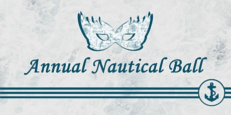 Nautical Ball 2020 tickets