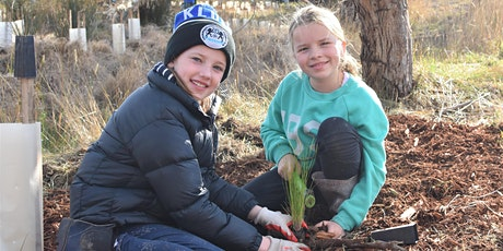 Plant a Tree Day tickets