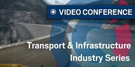QLD | Challenges & Opportunities for the QLD Water Infrastructure sector tickets