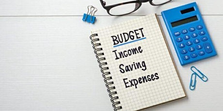 Financial Engagement:  Budget Effectively by Giving Every Dollar a Job tickets