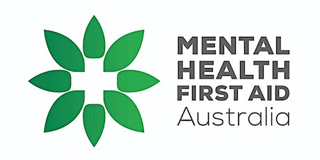 Mental Health First Aid 23rd & 30th of October 2020 tickets