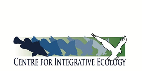Centre for Integrative Ecology (CIE) 2020 Virtual Annual Conference tickets