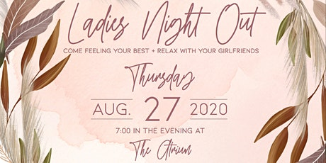 Ladies Night Out! tickets