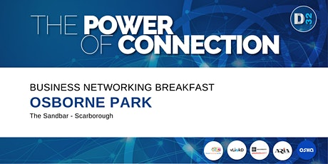 District32 Business Networking Perth– Osborne Park - Mon 24th Aug tickets