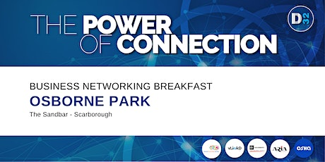 District32 Business Networking Perth– Osborne Park - Mon 07th Sept tickets