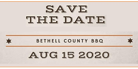 Bethell County BBQ tickets