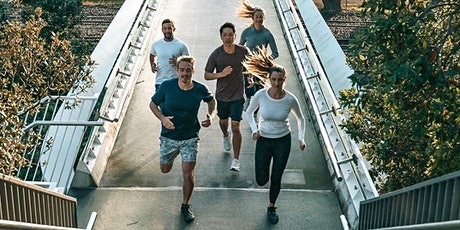 Commercial Bay Run Club | lululemon x ASICS tickets