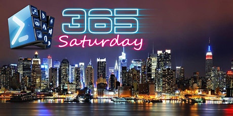Power 365 Saturday NYC Virtual Event tickets