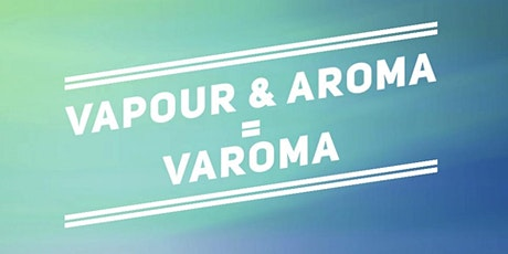 Vapour & Aroma = VAROMA Thermomix virtual online cooking workshop tickets