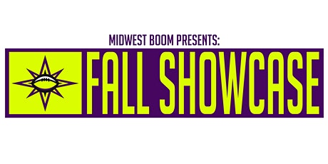 BOOM Fall High School Showcase (Sunday - All Positions, Skill + Line) tickets