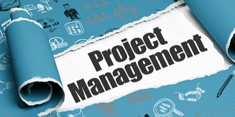 Online  Non Profit Project Management Training Melbourne Hobart August 2020 tickets