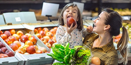 Nutrition Tips for Children with Autism tickets