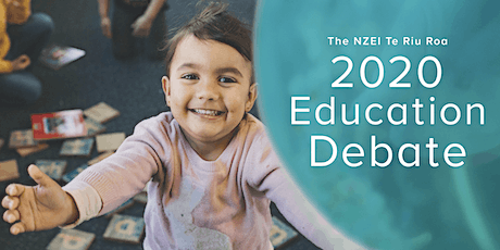NZEI Te Riu Roa Education Debate 2020 tickets