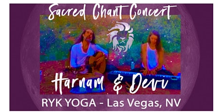 New Moon Kirtan / Sacred Chant Concert tickets