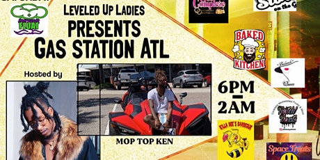 Gas Station Atl tickets