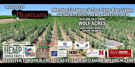 Morning for Hemp in Platte River Valley tickets