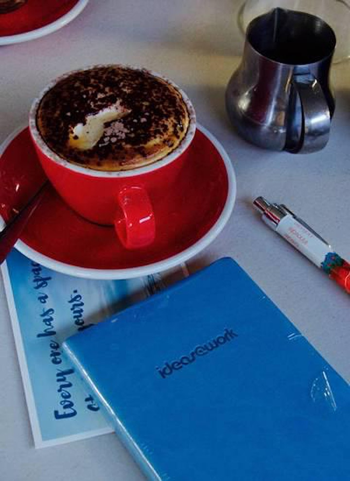 Coffee Meetup - Byron Bay - Business Networking - 13th., August 2020 image