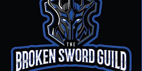 Broken Sword Guild (D&D) tickets