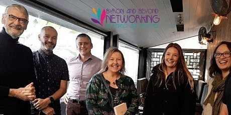 Coffee Meetup - Byron Bay - Business Networking - 13th., August 2020 tickets