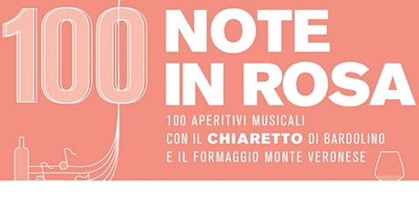 """100 NOTE IN ROSA"" tickets"