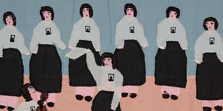 The Search for the Disappeared: Textile and art expressions tickets