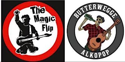 Butterwegge Trio & The Magic Flip
