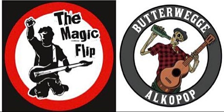 Butterwegge Trio & The Magic Flip tickets