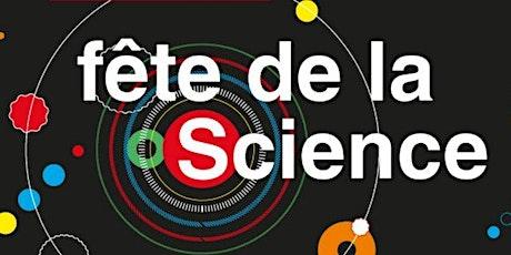 La fête de la science [ANNULE] billets