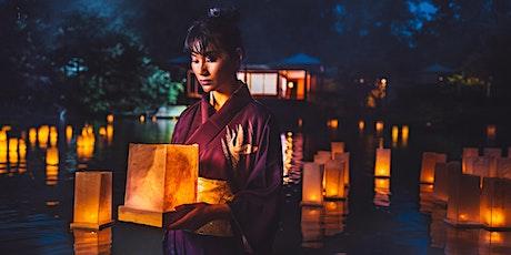 Het Obon Festival - Obon Matsuri (nocturne) 18u - 20u30 billets