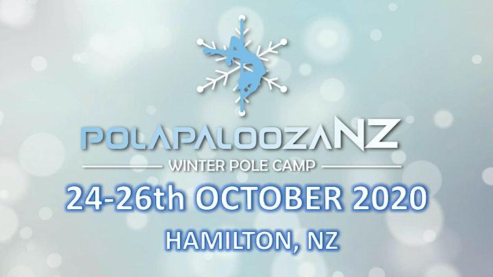 Polapalooza End of Winter Pole Camp 2020 image