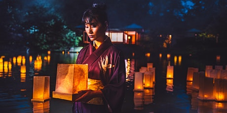 Het Obon Festival - Obon Matsuri (nocturne) 20u45 - 23u billets