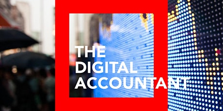 ACCA Webinar- The Digital Accountant tickets