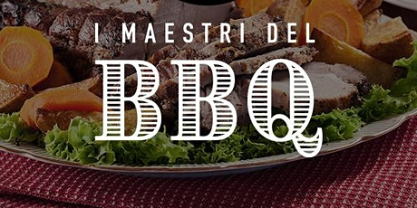 Corso BBQ Academy: Oh Oh Oh… It's christmas BBQ biglietti