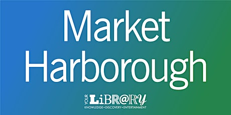 Market Harborough Library Visit tickets