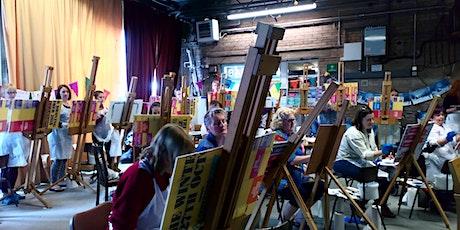 Restarting Voluntary Arts Activities tickets