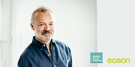 Graham Norton's Home Stretch, an Online Book Event tickets