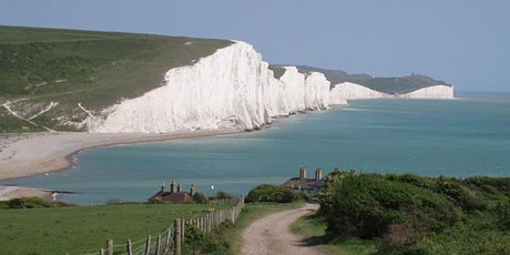 Seven Sisters walk tickets
